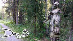 День 5. Блог Цветкова Максима правильное питание, спорт, биатлон, диеты.